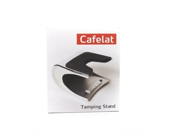 Cafelat Tamping Stand