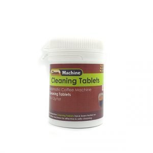 Clean Machine Cleaning Tablets